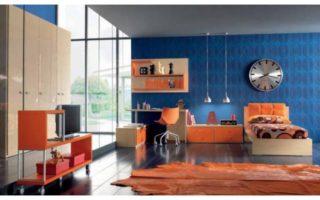 Дизайн интерьера и ремонт. Как влияет цвет на настроение
