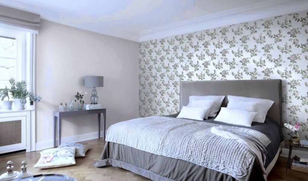 Как выбрать обои, которые нужны в вашу спальню