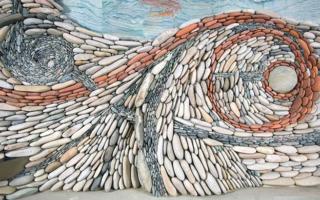 Каменное декорирование разрушает догмы