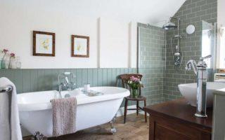 7 замечательных советов по организации ванной комнаты