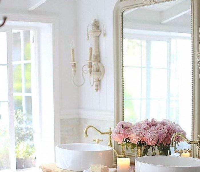 Поиск и покупка уникальных украшений для вашей ванной комнаты