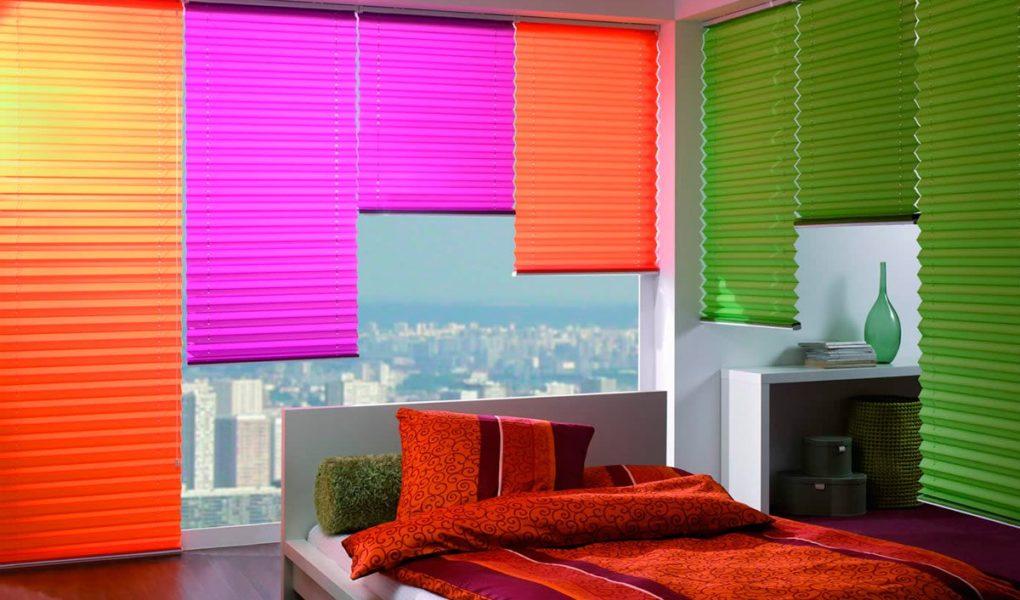 Жалюзи или шторы: что выбрать