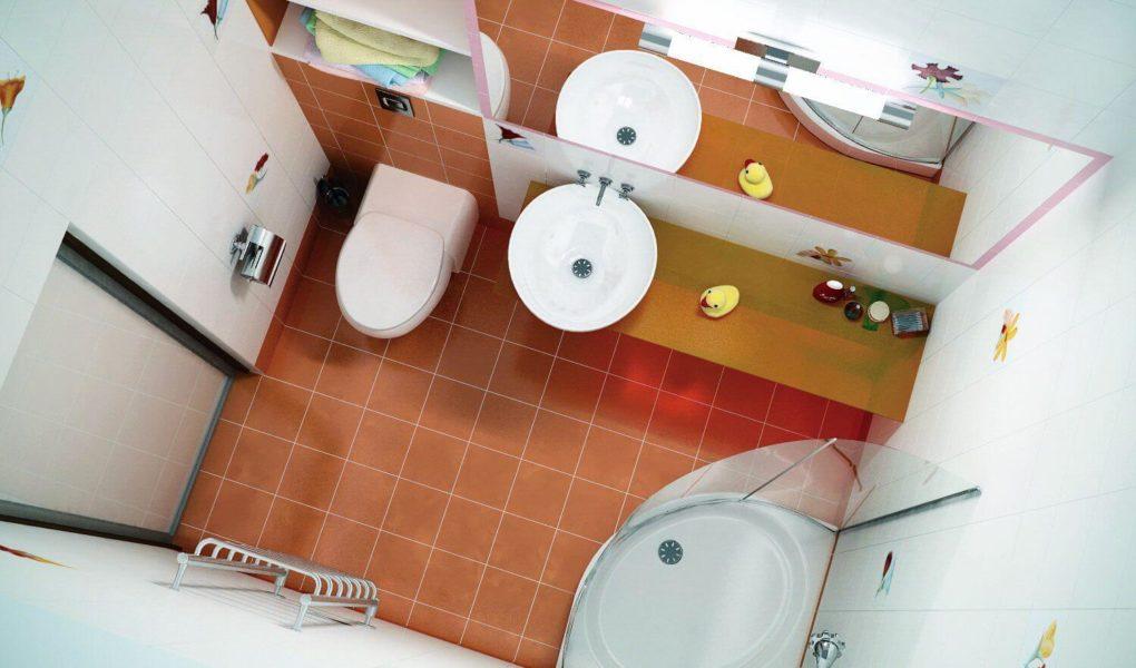 Дизайн маленькой ванной комнаты как украсить маленькую ванную комнату советы по расстановке