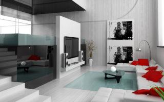 Ключевые моменты дизайна интерьера